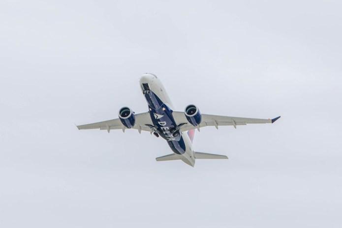 PW A220 Delta