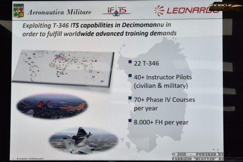 slide PAS19 Leonardo
