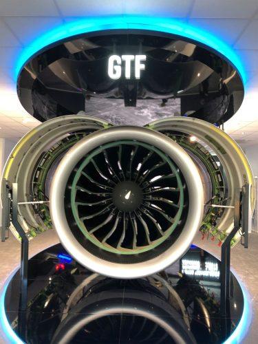 new GTF