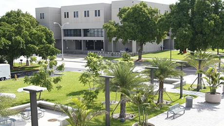 Campus Information North Campus Miami Dade College