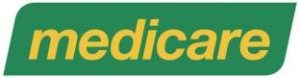 Medicare colour logo