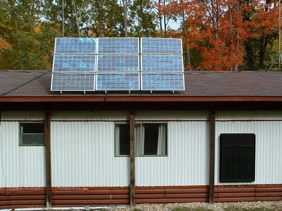 solar projects diy