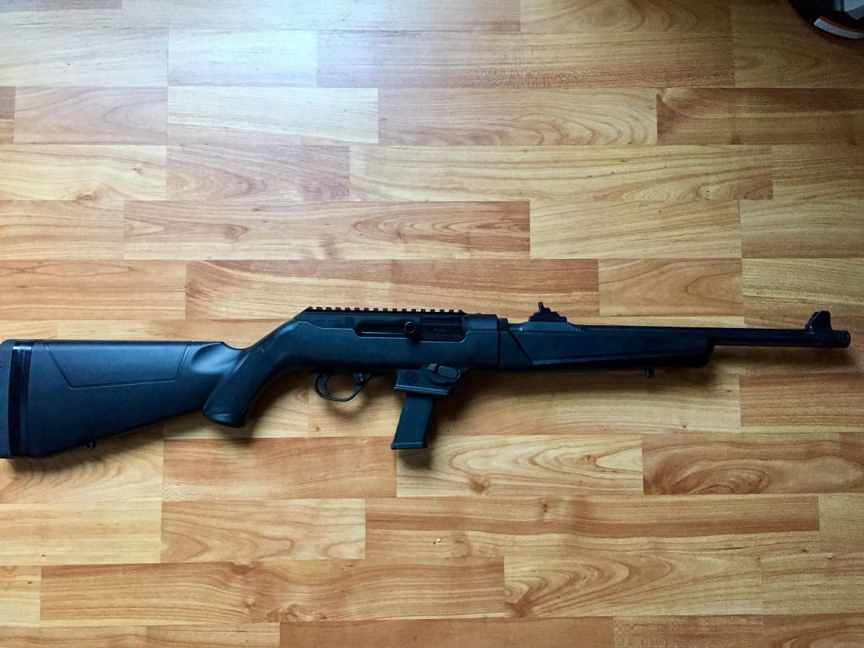 ruger pc carbine