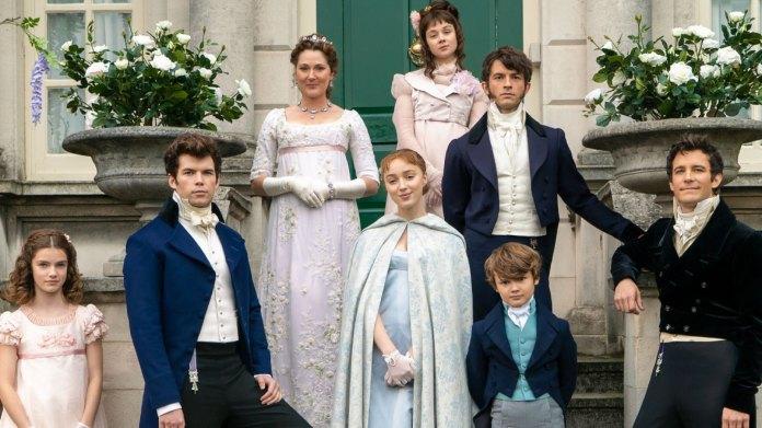 Netflix's Bridgerton Showcases Gender Roles In The 18th Century
