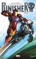 Punisher : Legacy T02