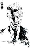 Batman : Mascarade Edition N&b 80 Ans