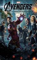 Marvel Cinematic Universe : Avengers