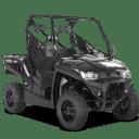 UXV 450i E4 zwart