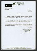 MDszkolenia.pl_Referencje_MS Excel - poziom podstawowy
