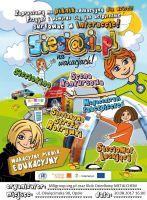 MDgroup.org.pl_Sieciaki.pl na wakacjach_Piknik na wakacjach_Dajemy dzieciom siłę_Bezpieczne korzystanie z internetu_Bezpieczeństwo w sieci_piknik edukacyjny