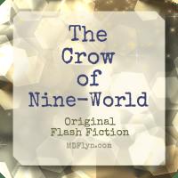 Crow of Nine-World
