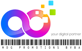 MDG Promotions bv, uw all-in-one digitale partner