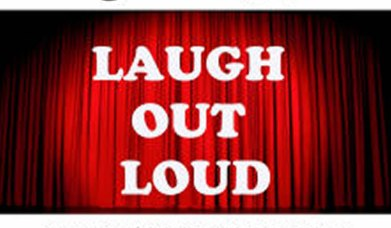 laugh out loud november 2016