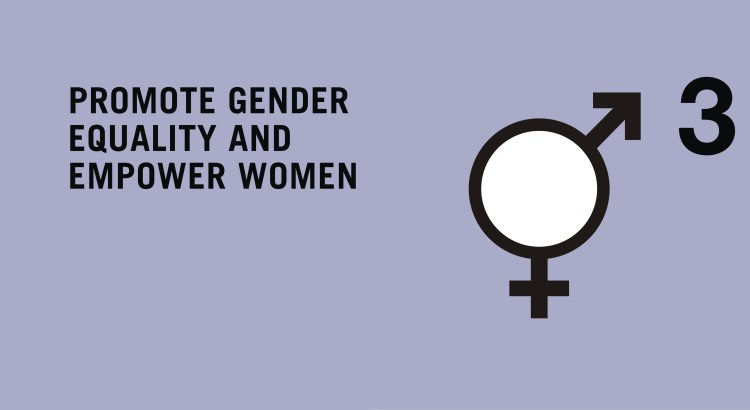 Mdg 3 Promote Gender Equality And Empower Women