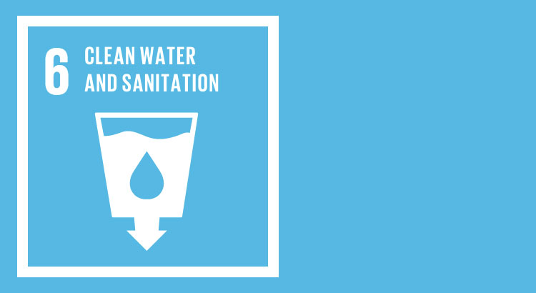 SDG 6 - Ensure Access to Water and Sanitation for All