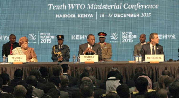 WTO Reaches Deal on Export Subsidy Elimination - EU Supports