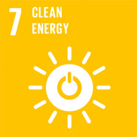 SDG 7 – Ensure Access to Affordable, Reliable, Sustainable and Modern Energy for All