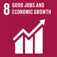 SDG 8 – Promote Sustainable Economic Growth and Employment for All