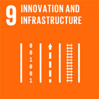 SDG 9 – Build Resilient Infrastructure and Promote Sustainable Industrialisation