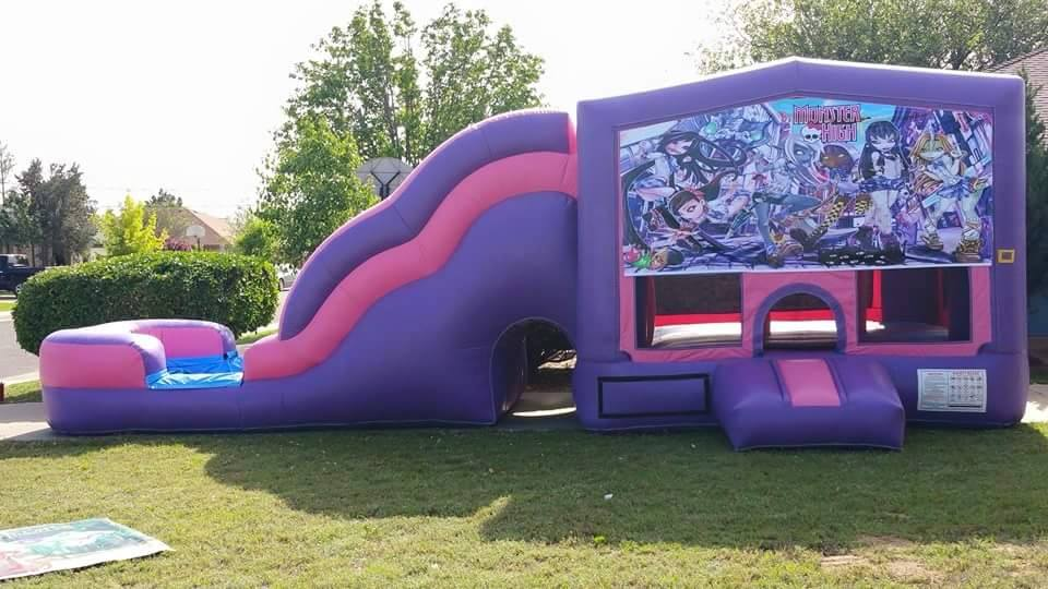 Bounce House Amp Inflatable Jumper Rentals