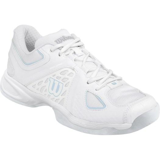 7315afda90d28 Wilson Nvision Womens Carpet Tennis Shoes Las Footwear 2017