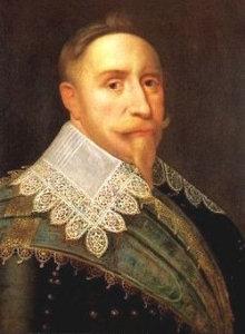 Adolfo Federico da Suécia