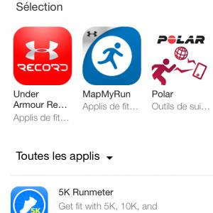 lien applications sports