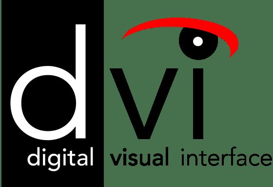 Logo DVI Digital Visual Interface
