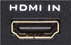HDMI Entrée Femelle