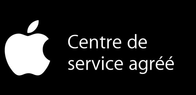 Centre de service Agréé Apple (AASP)