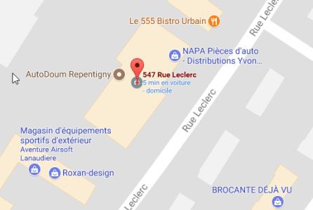 547, rue Leclerc, Repentigny
