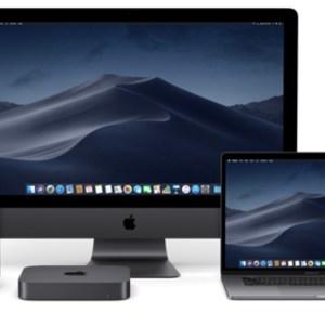 Apple Care Plus pour Mac