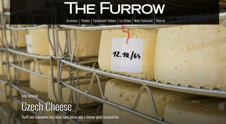 ejemplos de storytelling the furrow