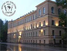 СПбГМУ имения И.П. Павлова