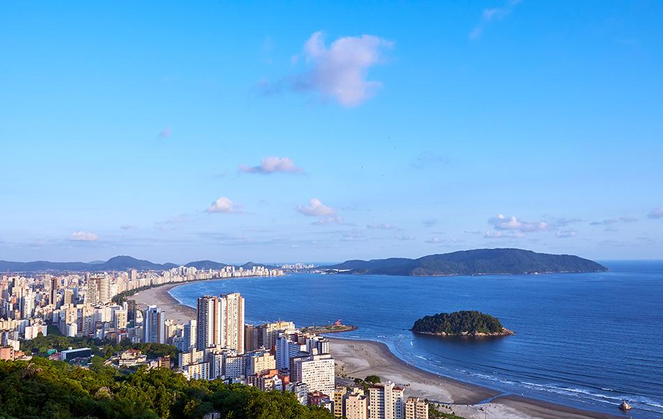 cidade-de-santos-brasil