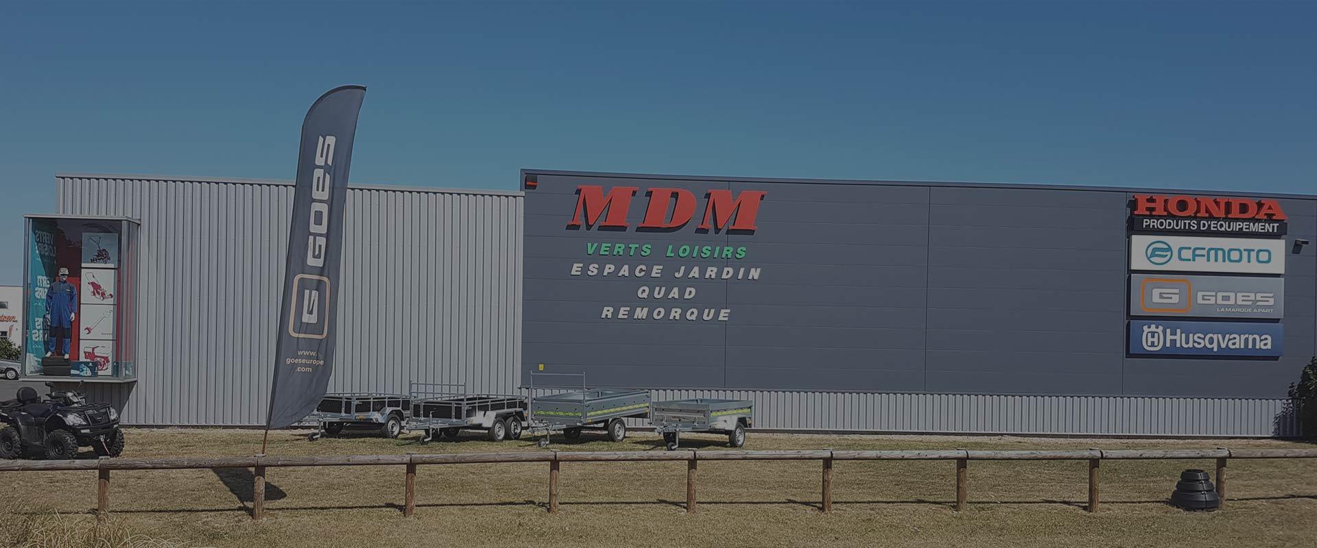 motoculture distribution moderne