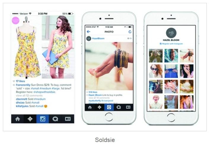MD Blog Think outside the app | 10 herramientas para mejorar tu Instagram Redes Sociales  Redes Sociales Instagram Improve Instagram - Social Media