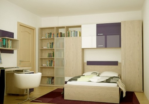 dormitor tineret mdm104