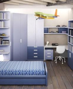dormitor tineret mdm116