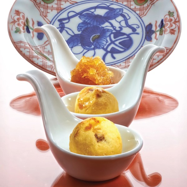 Best CNY Cookies Singapore - Premium Pineapple Ball