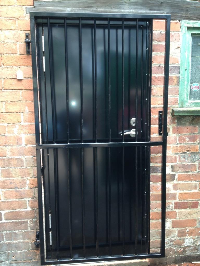Metal Gates Sale