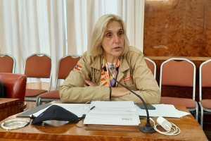Baragiola pide que se avance en la posibilidad de lograr la Autonomía Municipal