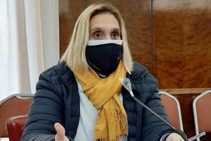 La concejal Vilma Baragiola insiste con la municipalización de Punta Mogotes