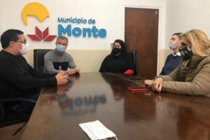 """Para Baragiola, Manes apuesta a una """"Mar del Plata líder en la región"""""""