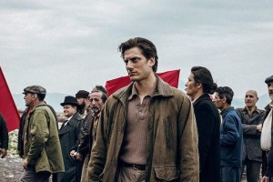 """Nuevas funciones de Cine Arte Auditorium con la proyección de """"Martin Eden"""""""