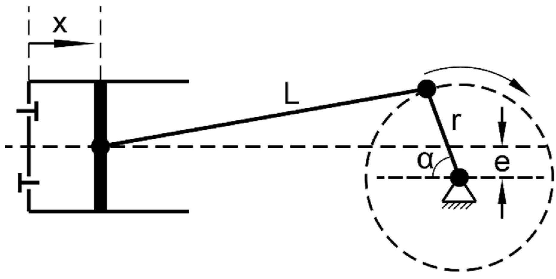Refrigerator Compressor Diagram