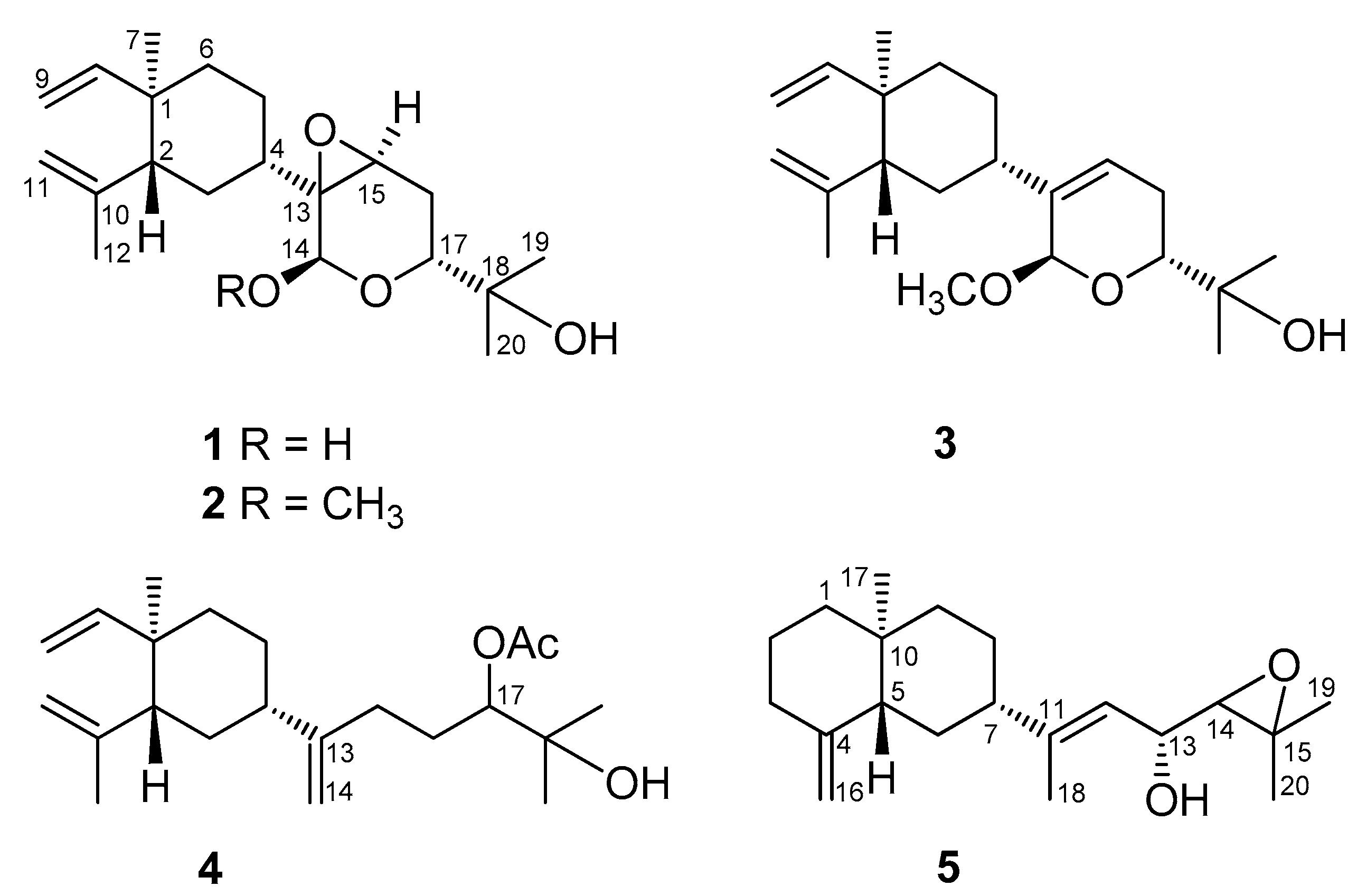 Marine Drugs
