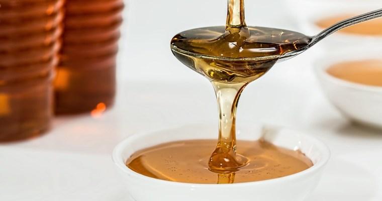 Kas notiks, ja katru dienu ēdīsi medu?