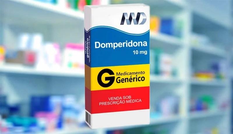 Domperidona para que sirve en lactancia