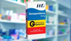 Domperidona